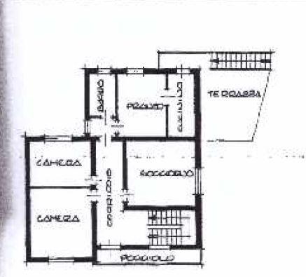 Appartamento in discrete condizioni in vendita Rif. 6429830