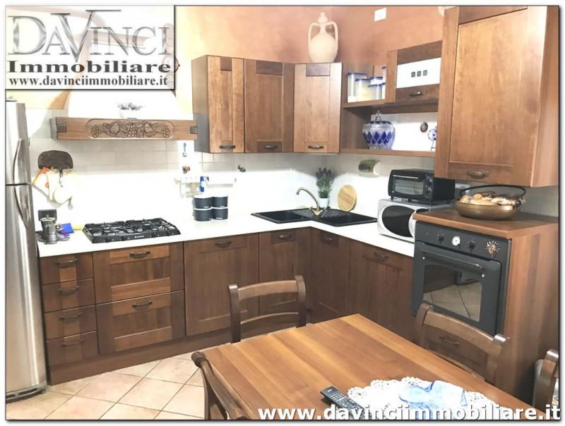 Appartamento in vendita a Fiesso d'Artico, 3 locali, zona Località: Fiesso d'Artico, prezzo € 89.000 | CambioCasa.it