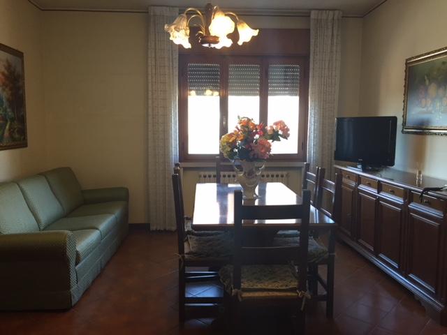 Appartamento in vendita a Castagnaro, 3 locali, zona Zona: Menà Vallestrema, prezzo € 55.000 | CambioCasa.it