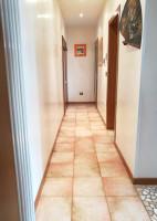 Monterosso - Appartamento 2 camere al piano terra con giardino
