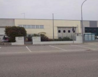 Warehouse for Sale in Jesolo