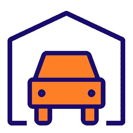 Box e posti auto in vendita Rif. 7026354