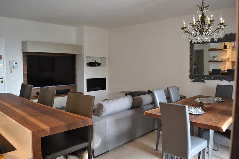 Appartamento in vendita Rif. 7054876