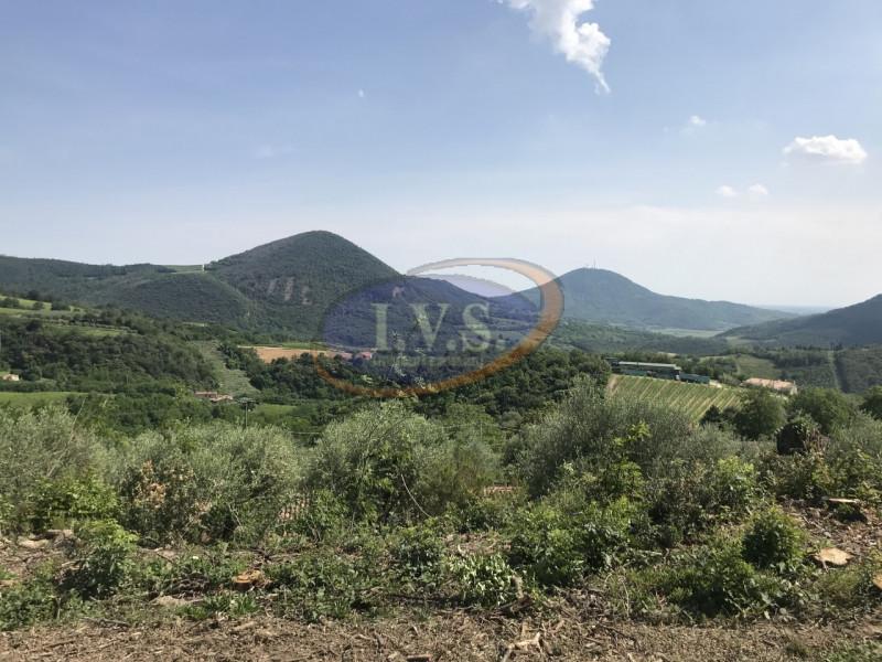 Terreno Edificabile Residenziale in vendita a Cinto Euganeo, 9999 locali, prezzo € 150.000 | CambioCasa.it