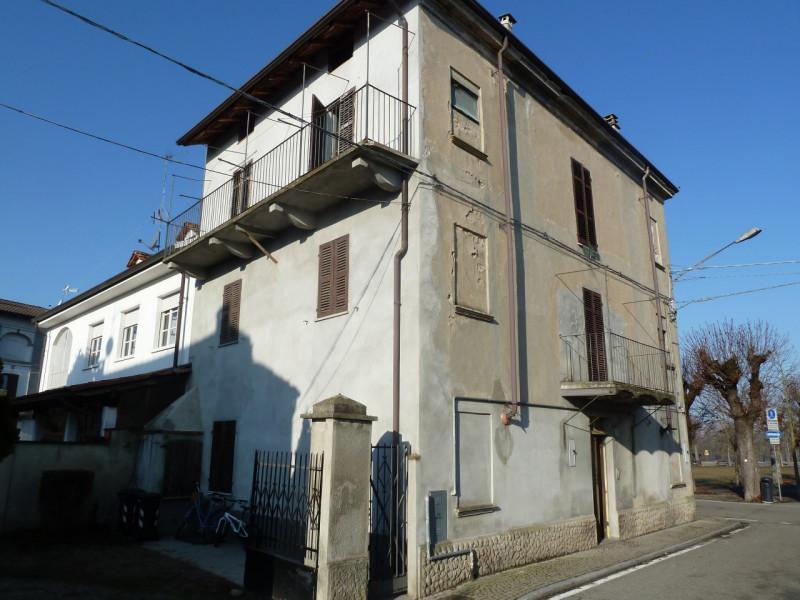 Villa a Schiera in vendita a Pontestura, 3 locali, zona Località: Pontestura - Centro, prezzo € 48.000   CambioCasa.it
