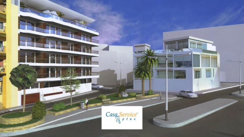 Appartamento in vendita a Gallipoli, 4 locali, zona Località: Gallipoli - Centro, prezzo € 270.000   CambioCasa.it