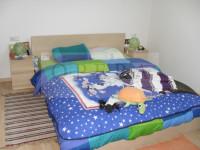 Vipiteno (Bz): appartamento all'ultimo piano in casa bifamiliare.