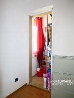 Appartamento 2 stanze ultimo piano