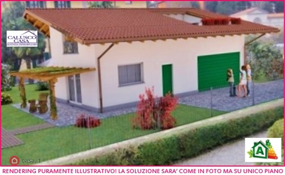 Villa in vendita Rif. 7408872