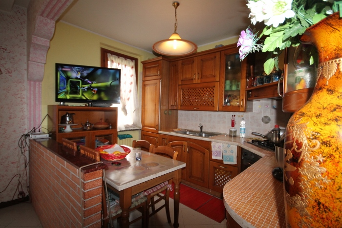 Appartamento in Vendita a Medolago