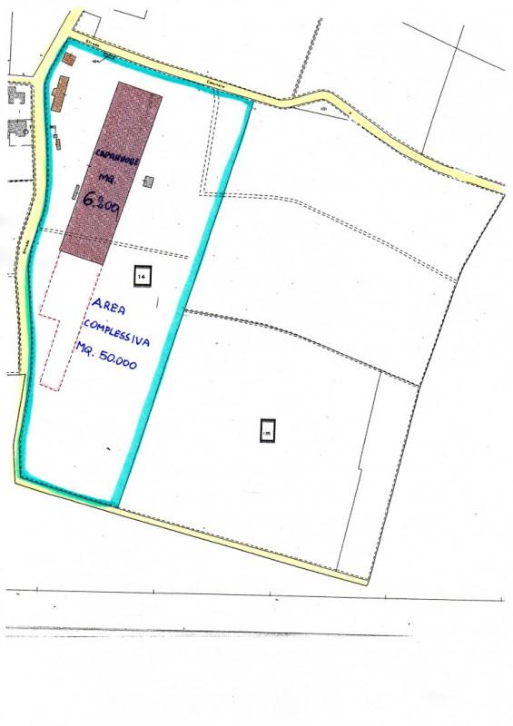 Capannone in vendita a Zevio, 9999 locali, zona Località: Zevio, Trattative riservate | CambioCasa.it