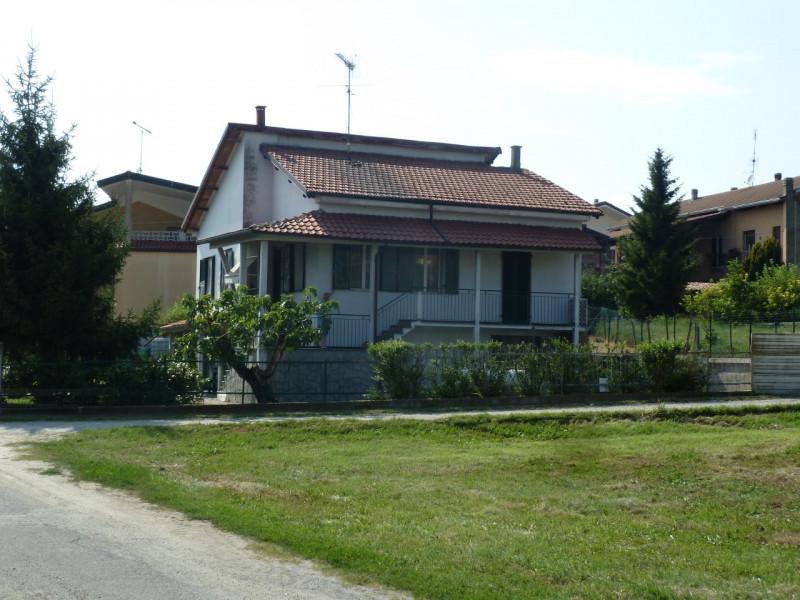 Villa in vendita a Gabiano, 4 locali, zona Località: Gabiano, prezzo € 90.000 | CambioCasa.it