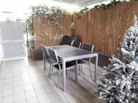 Sarmeola di Rubano (PD): Appartamento al piano terra con giardino