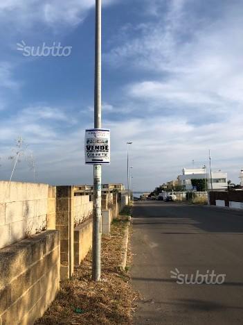 Terreno Edificabile Residenziale in vendita a Gallipoli, 9999 locali, prezzo € 320.000   CambioCasa.it