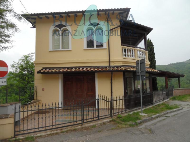 Immobile Commerciale in vendita a Predappio, 2 locali, zona Zona: Predappio Alta, Trattative riservate | CambioCasa.it