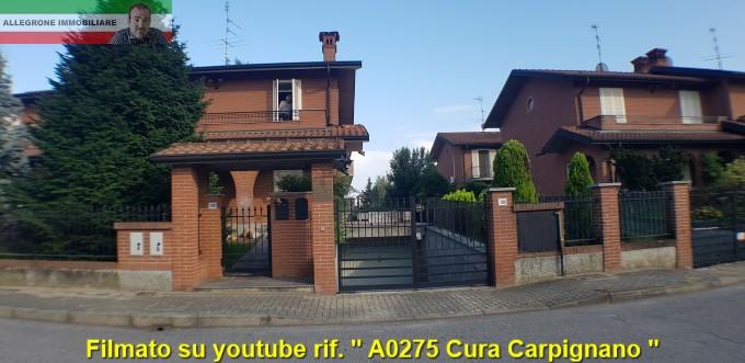 Appartamento in affitto a Cura Carpignano, 3 locali, zona Località: Cura Carpignano - Centro, prezzo € 650 | CambioCasa.it