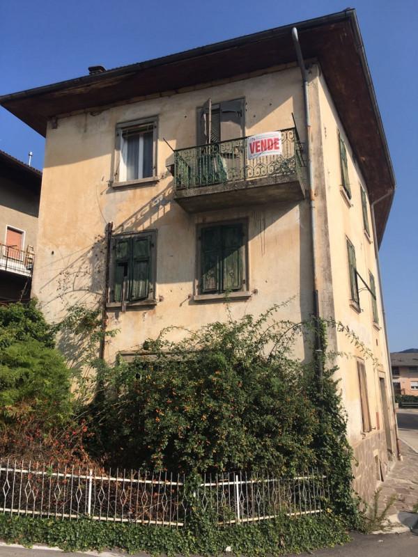Casa Indipendente da ristrutturare in vendita Rif. 7642195