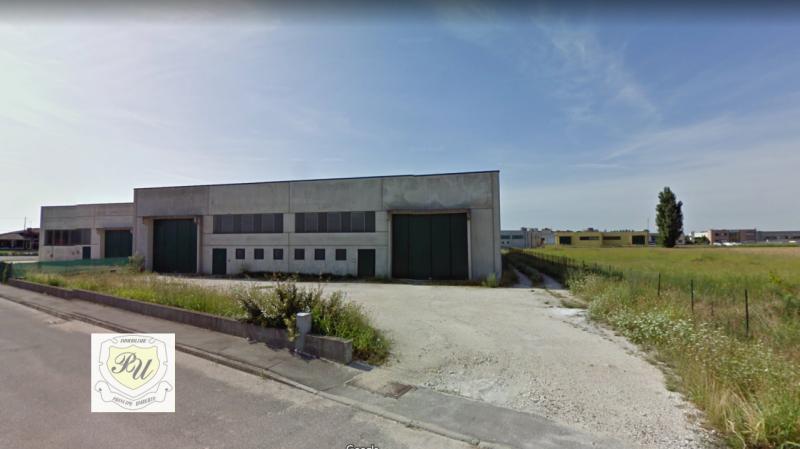 Magazzino - capannone in affitto Rif. 9301374