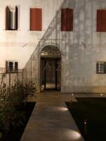 Porzione di villa indipendente in affitto a Trevignano