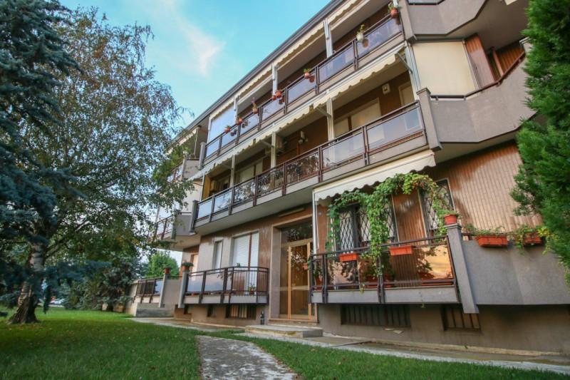 Appartamento in vendita a Feletto, 3 locali, zona Località: Feletto, prezzo € 74.000 | CambioCasa.it