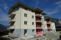 Grumo San Michele all'Adige vendita bicamere in costruzione