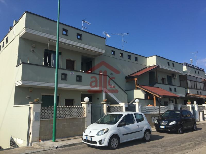 Appartamento in vendita Rif. 7988690