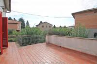Abitazione indipendente ad Abbadia di Montepulciano (SI)