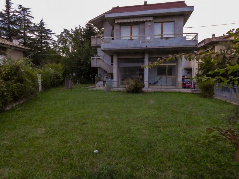 Appartamento in vendita a Belforte all'Isauro, 2 locali, zona Località: Belforte all'Isauro - Centro, prezzo € 39.000 | CambioCasa.it
