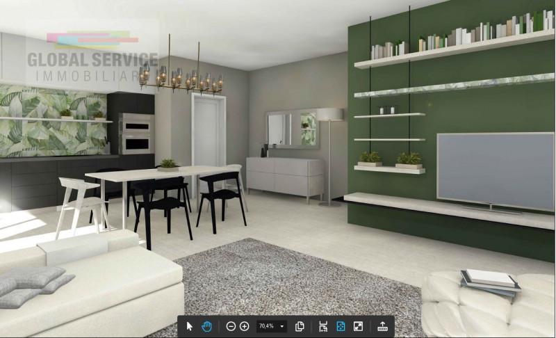 Appartamento in vendita Rif. 8149168