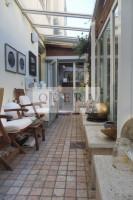 Bolzano: Via Penegal, trilocale con giardino e garage