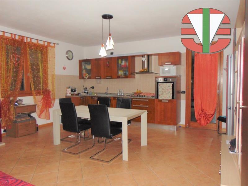 Villa a Schiera in vendita a Zero Branco, 3 locali, zona Località: Zero Branco, prezzo € 209.000 | CambioCasa.it