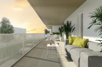 Chiesanuova 3 camere con terrazzo abitabile classe A3