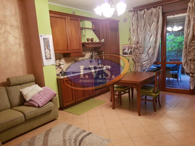 Appartamento in vendita a Cervarese Santa Croce, 2 locali, zona Località: Cervarese Santa Croce - Centro, prezzo € 90.000 | CambioCasa.it