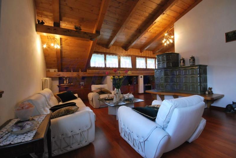 Attico / Mansarda in affitto a Lorenzago di Cadore, 4 locali, zona Località: Lorenzago di Cadore, prezzo € 700 | CambioCasa.it