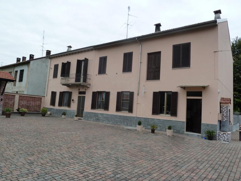 Villa in vendita a Morano sul Po, 5 locali, zona Località: Morano Sul Po, prezzo € 120.000 | CambioCasa.it
