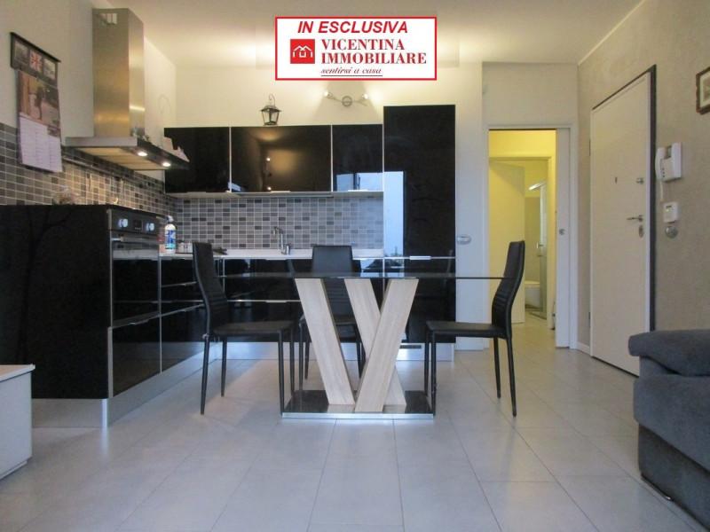 Appartamento in vendita a Monteviale, 2 locali, zona Località: Monteviale, prezzo € 123.000 | CambioCasa.it