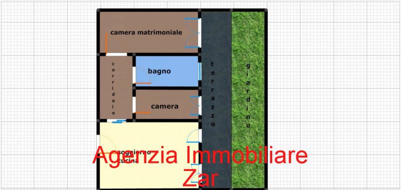Appartamento in affitto a San Bonifacio, 3 locali, zona Località: San Bonifacio - Centro, prezzo € 650 | CambioCasa.it