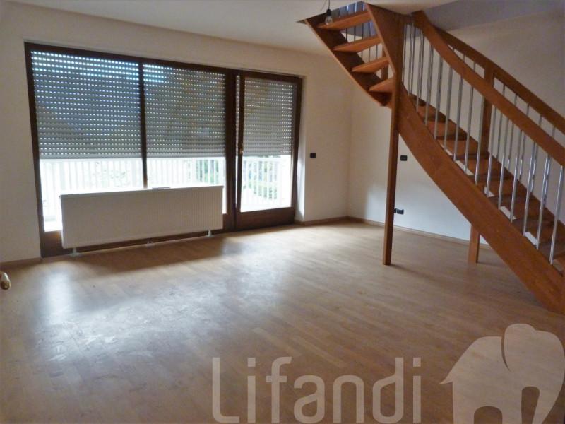 Duplex in buone condizioni arredato in vendita Rif. 8558504