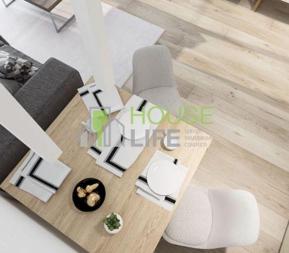 Appartamento in affitto a Schio, 2 locali, zona Località: Schio - Centro, prezzo € 580 | CambioCasa.it