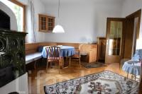 Salita Sant`Osvaldo: Villa con vista panoramica