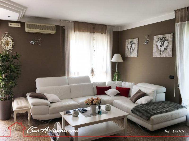 Villa a Schiera in vendita a Riese Pio X, 5 locali, prezzo € 269.000 | CambioCasa.it