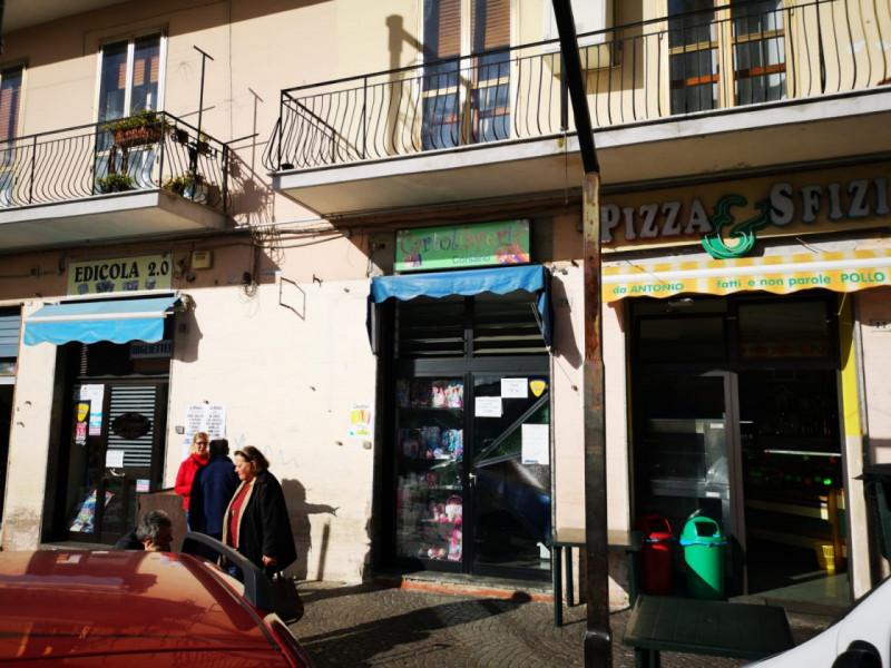 Immobile Commerciale in vendita a Eboli, 2 locali, zona Località: Eboli - Centro, prezzo € 28.000 | CambioCasa.it