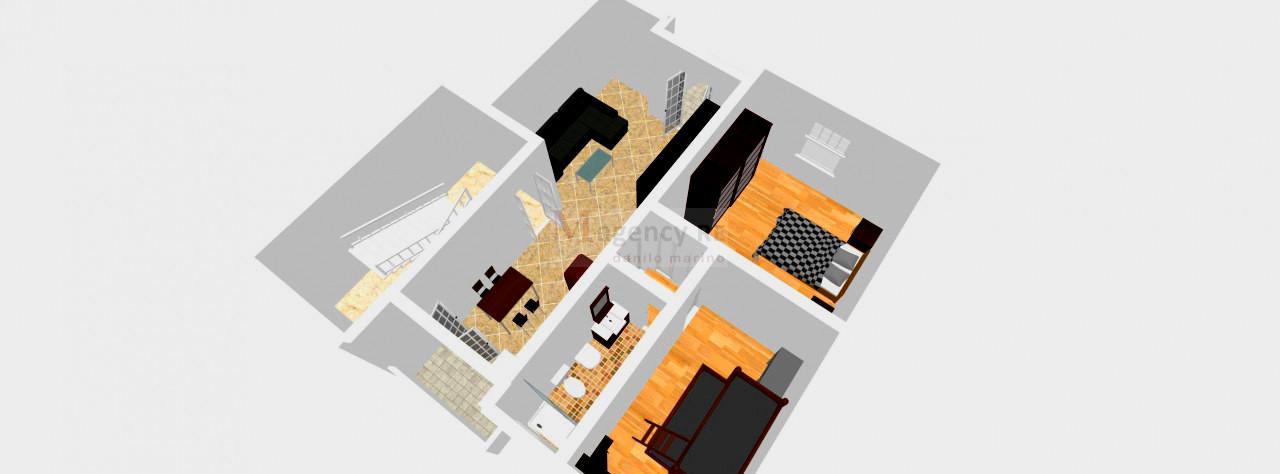 Appartamento luminoso Viale Aldo Moro