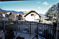 Gargazzone: Trilocale con 2 balconi e garage