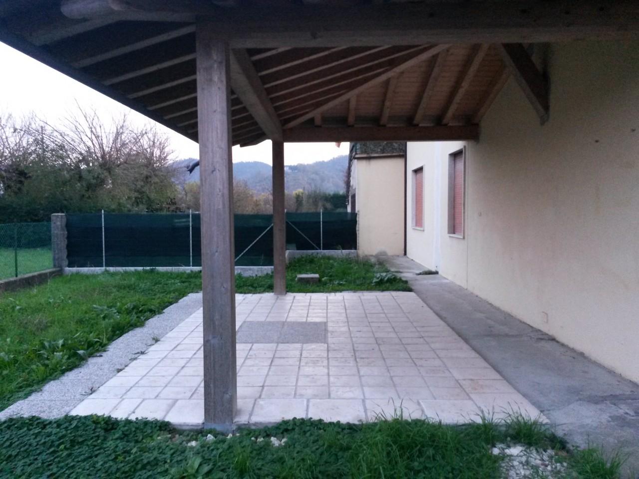 Wohnung zum Kauf in Torreglia