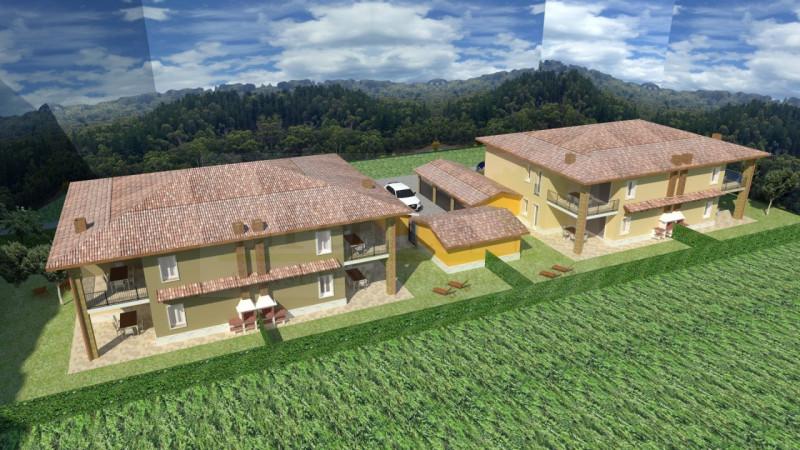 Appartamento in ottime condizioni in vendita Rif. 9058372