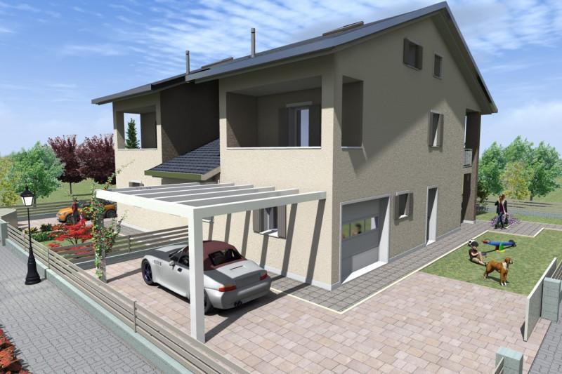 Appartamento in vendita Rif. 9284199