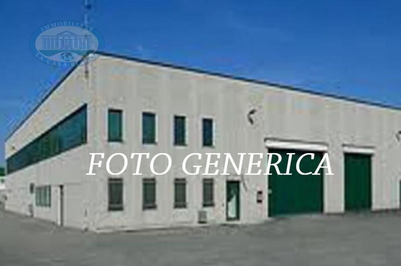 Capannone in affitto a Monselice, 9999 locali, prezzo € 1.300 | CambioCasa.it