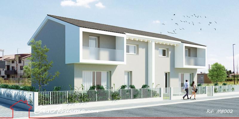 Appartamento in vendita Rif. 9505260