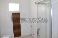 Appartamento con cucina separata in zona Duomo ad Abano